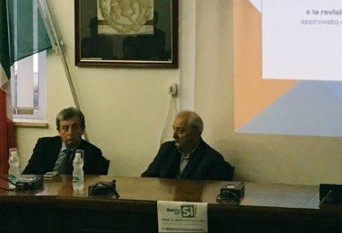 """Referendum, Famiglietti: """"Il rancore di De Mita e D'Alema favorisce la vittoria del Sì"""""""