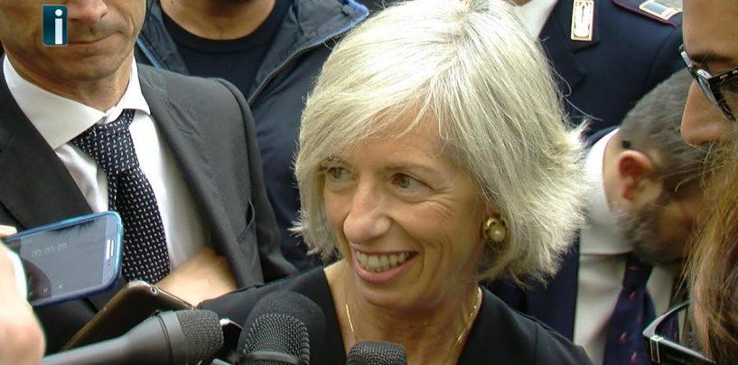 Avellino fatale per l'ex Ministro Giannini: epurata da Gentiloni