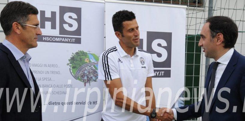 "Avellino Calcio – Gubitosa: ""Può nascere un bel feeling con la Juventus"""