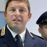 """Caso Luca Abete, Alaia in questura: """"Iannuzzi merita rispetto"""""""