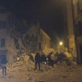 Terremoto in Centro Italia, le scosse avvertite anche ad Avellino
