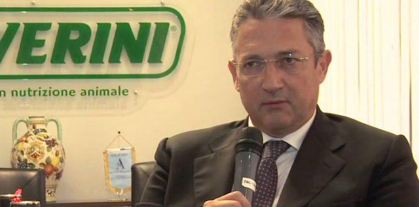 Confindustria Benevento, Filippo Liverini sarà il nuovo presidente