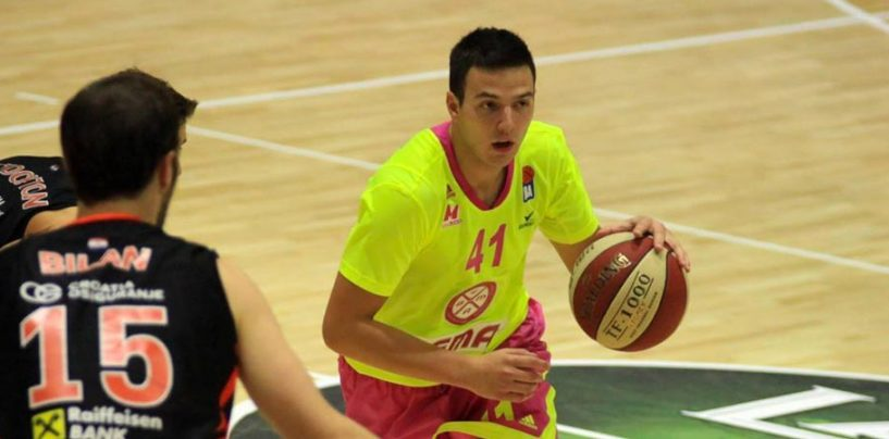 "Basket, Champions al via con Sidigas – Mega Leks: ""Avellino tra le squadre favorite"""