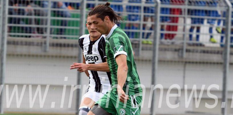 Avellino Calcio – Migliorini, il calvario è finito