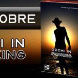 Occhi in Smoking in libreria dal 29 Ottobre: i protagonisti