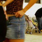 Prostituzione minorile, coinvolta una 13enne: arrestata la madre della giovane
