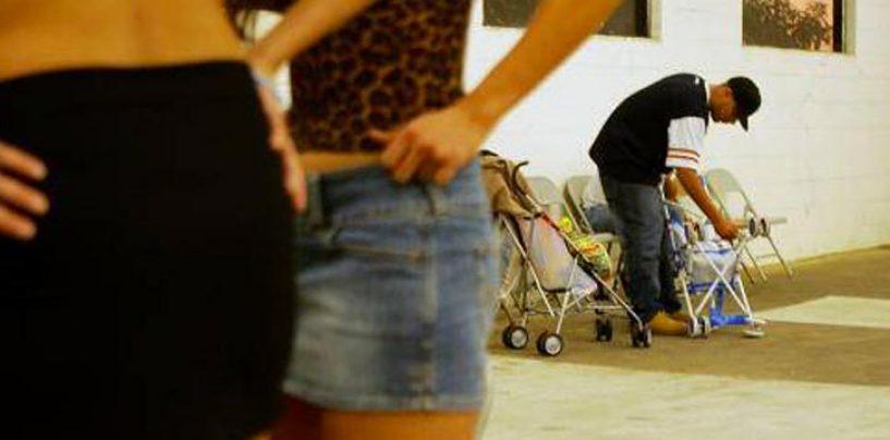 Baby prostitute, il giudice interroga i due clienti arrestati
