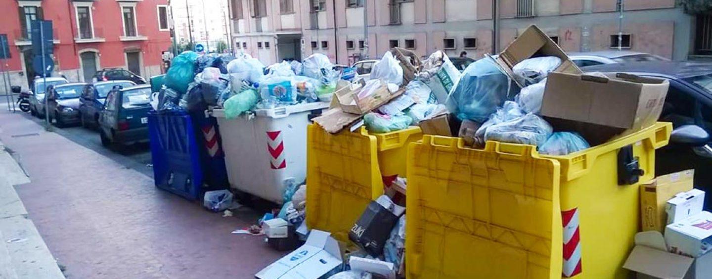 All'Istituto Penitenziario di Avellino si parla di differenziata e di compostaggio