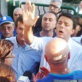 Matteo Renzi ritorna ad Avellino dopo quattro anni, che fine ha fatto il rottamatore?