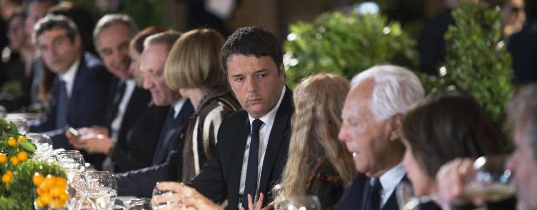 Pranzo ad Avellino per Matteo Renzi, ecco dove mangerà il Premier
