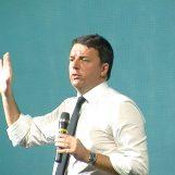 Renzi ritorna in Irpinia: mercoledì ad Avella. Ad Avellino il ministro Bonetti