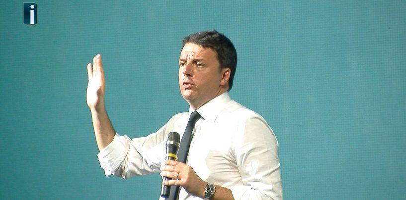 Primarie Pd, è cominciato lo spoglio: Renzi già in vantaggio in Campania