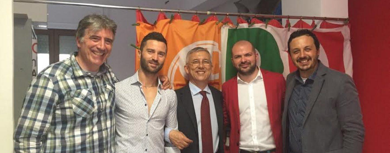 Incontro sui fondi europei a Serino