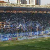 Avellino Calcio – Lupi nella tana della Spal: sarà pienone a Ferrara