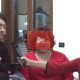 VIDEO/ LE STORIE DI IRPINIANEWS. La distrofia muscolare con deficit di merosina di Francesco