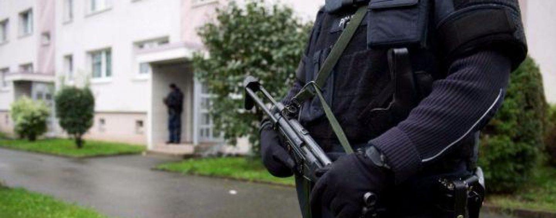 Operazione antiterrorismo in tutt'Italia: perquisizioni e arresti