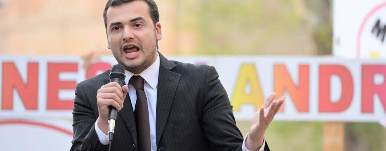 """Caso Luca Abete, Sibilia (M5S): """"Chiederò subito conto ai Ministri Alfano e Giannini"""""""