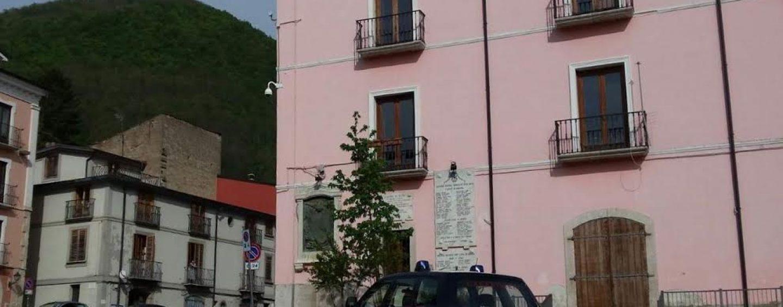 Monteforte Irpino, da Campobasso per compiere furti: denunciate due rom