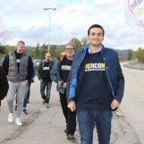 """Sibilia (M5S) lancia il progetto """"Avellino distretto dello sport"""""""