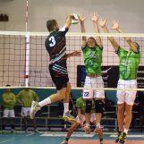 Net&Atripalda Volley, la squadra di Lauri esce sconfitta dopo un gran recupero
