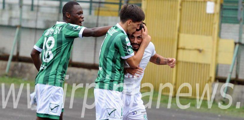 Avellino – Pro Vercelli 3-2, la fotogallery di Irpinianews