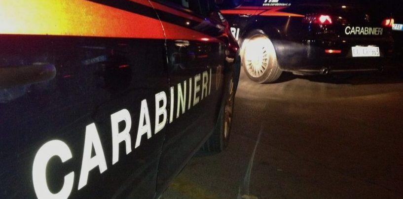 Telese Terme, quattro giovani segnalati: 30 grammi di marijuana nell'auto