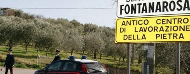 Viola le prescrizioni imposte, 40enne denunciato dai Carabinieri