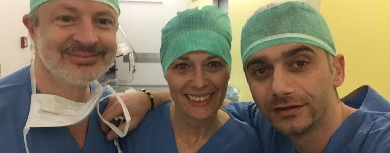"""Clinica Santa Rita, Corso Multicentrico di Rinoplastica: tre giornate di """"live surgery"""""""