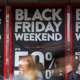 Black Friday, anche in Irpinia scatta la corsa all'affare