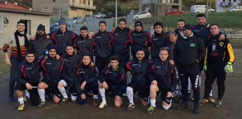 Città di Grottolella da record: contro il Chiusano è l'ottava vittoria consecutiva