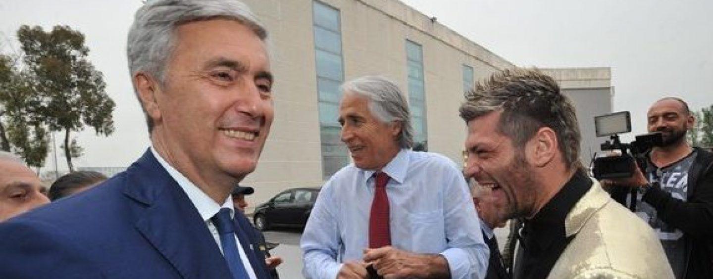 """Lnd, i 5 Stelle sull'elezione di Cosimo Sibilia: """"La politica esca dal calcio"""""""