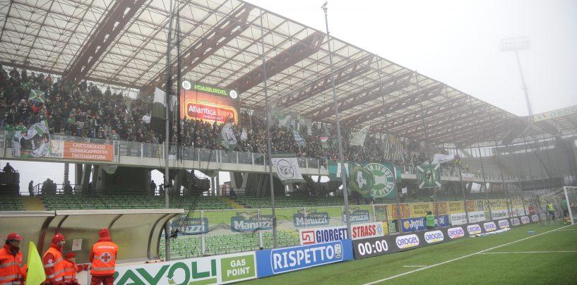 Avellino Calcio – A Cesena con trecento tifosi al seguito