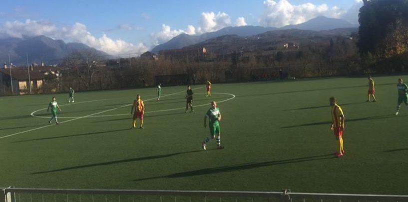 Promozione Girone C – FC Avellino, tre punti preziosi in chiave salvezza
