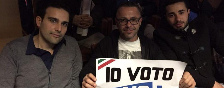 Primavera Irpinia alla kermesse romana per dire No al Referendum Costituzionale