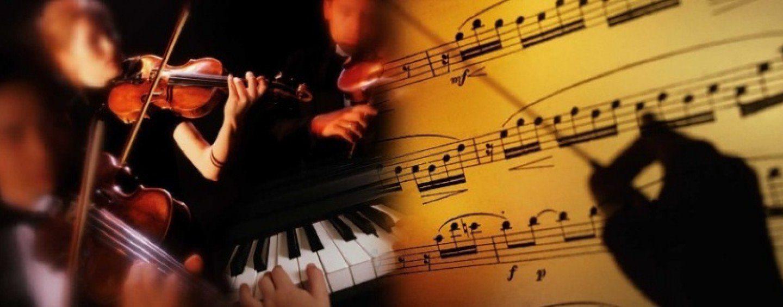 """""""Anniversari duemilasedici"""", un concerto per celebrare i tre grandi compositori italiani Cilea, Paisiello e Tosti"""