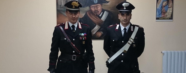"""Benevento, operazione """"alto impatto"""": due arresti e cinque denunce"""