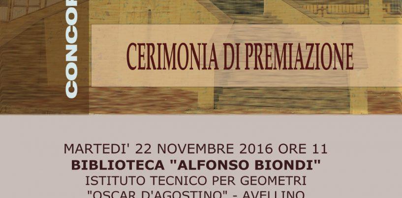 L'Istituto Tecnico per Geometri di Avellino compie 50 anni e premia gli allievi delle medie