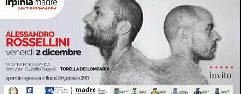 """Cinema e fotografia, le immagini de """"La Verde Irpinia"""" e gli scatti d'autore di Rossellini"""
