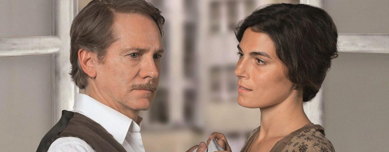 """Teatro Gesualdo, Giulio Scarpati e Valeria Solarino protagonisti di """"Una giornata particolare"""""""