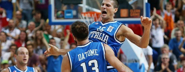 Calendario Eurobasket.Eurobasket 2017 Il Calendario Dell Italia Di Messina E