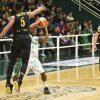 Basket Champions League, Sidigas Avellino-Telenet Oostende 72-77