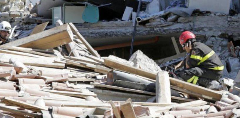Valutazione azione sismica, l'ordine dei geologi si riunisce a Napoli
