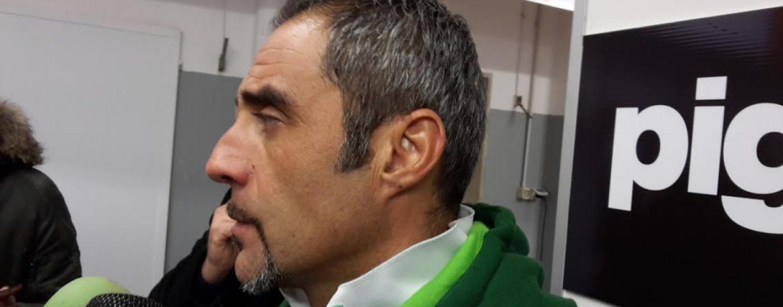 """SALA STAMPA/ Toscano si gode il pari: """"Avellino, che carattere"""""""