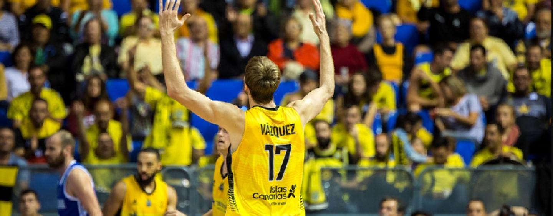 Sidigas Avellino, contro Tenerife torneranno le telecamere di Rai Sport