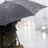 Il meteo di Ferragosto: pioggia e vento per tutta la giornata