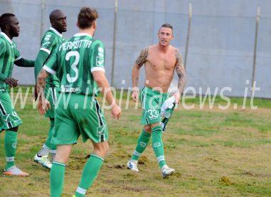 Calcio – Carpi Avellino, le immagini del match
