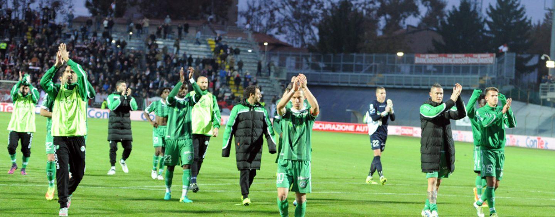Carpi-Avellino 1-1, la fotogallery di Irpinianews