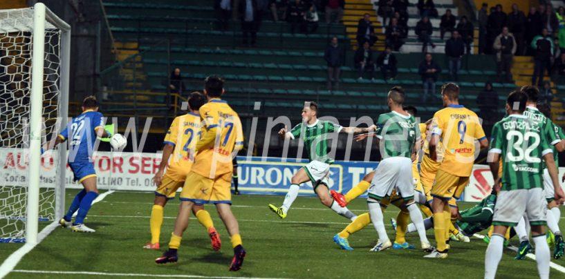 Avellino Calcio – Antipasto di campionato il 19 agosto al Partenio