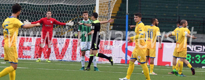 Avellino Calcio – Lupi, col Novara fischia Pezzuto