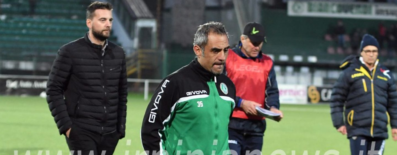 Avellino Calcio – Toscano sta ancora male: ecco i suoi 20 per il Pisa